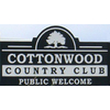 Cottonwood Country Club - Public Logo