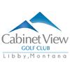 Cabinet View Country Club - Semi-Private Logo