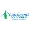 Larchmont Golf Course - Public Logo
