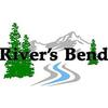Rivers Bend Golf Course Logo