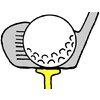 Ainsworth Municipal Golf Course - Public Logo