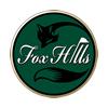 Fox Hills Golf Center - Golden Fox Course Logo