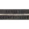 Bassett Country Club - Semi-Private Logo