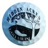 Hidden Acres Golf Course - Semi-Private Logo