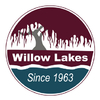 Willow Lakes Golf Course Logo