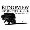 Ridgeview Country Club - Semi-Private Logo