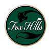 Fox Hills Golf Center - Fox Classic - Hills/Lakes Course Logo