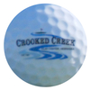 Crooked Creek Country Club - Semi-Private Logo