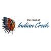 Blackbird/Gray Hawk at Indian Creek Golf Course - Public Logo