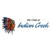 Gray Hawk/Red Feather at Indian Creek Golf Course - Public Logo