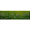 Enders Lake Golf Course - Public Logo