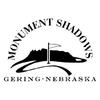 Monument Shadows Golf Course - Public Logo