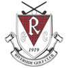 Riverside Golf Club - Private Logo