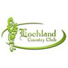 Lochland Country Club Logo