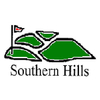Southern Hills Golf Course Logo