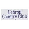 Hebron Country Club Logo