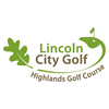 Highlands Golf Club of Lincoln, The - Public Logo