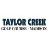 Taylor Creek Golf Club - Public Logo