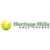 Heritage Hills Golf Course - Public Logo