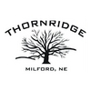 Thornridge Golf Course - Public Logo