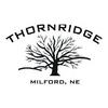 Thornridge Golf Course - Public Logo