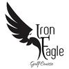 Iron Eagle Municipal Golf Course - Public Logo