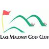 Lake Maloney Golf Course - Semi-Private Logo