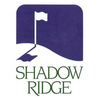 Shadow Ridge Golf Club - Private Logo