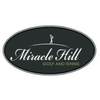 Miracle Hill Golf Course - Public Logo