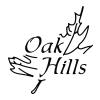Oak Hills Country Club - Private Logo