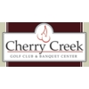 Cherry Creek Golf Club - Public Logo