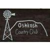 Oshkosh Country Club - Semi-Private Logo