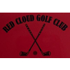 Red Cloud Golf Course - Public Logo