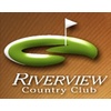 Riverview Country Club - Public Logo