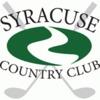 Syracuse Golf Course - Semi-Private Logo