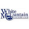 White Mountain Country Club - Public Logo