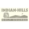 Indian Hills Golf Course - Public Logo