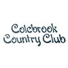 Colebrook Country Club - Public Logo