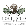 Cochecho Country Club - Private Logo