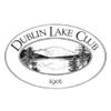 Dublin Lake Golf Club - Private Logo