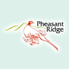 Pheasant Ridge Golf Club - Public Logo