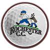 Rochester Country Club - Private Logo