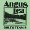 Angus Lea Golf & Tennis Club - Public Logo