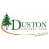 Duston Country Club - Public Logo