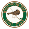 Whip-Poor-Will Golf Course - Public Logo