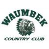 Waumbek Golf Club - Public Logo