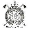 Kingston Fairways Golf Club - Public Logo
