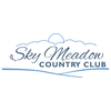 Sky Meadow Country Club - Private Logo