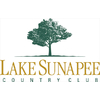 Lake Sunapee Country Club - Private Logo