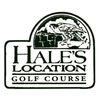 Hale's Location Country Club - Resort Logo